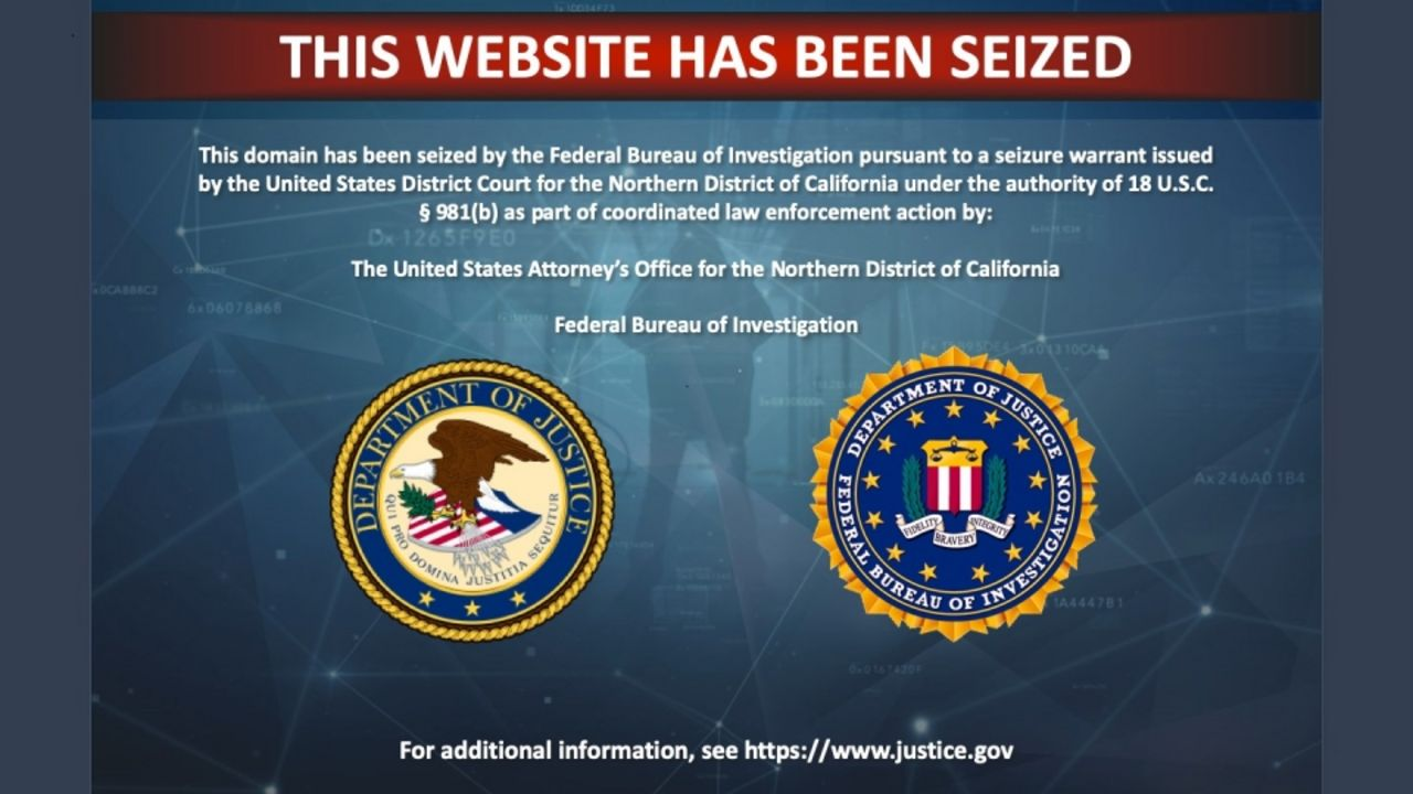 List of darknet markets for investigators