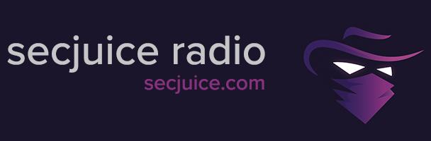 My podcast debut on Secjuice Radio