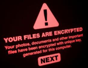 ransomware OSINT